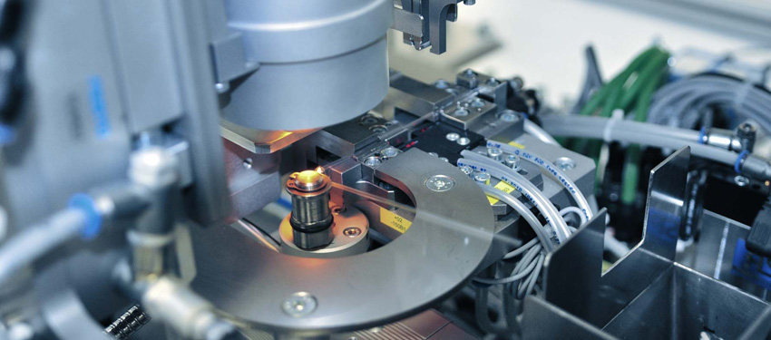 Serving the Precision Machining and Manufacturing Markets